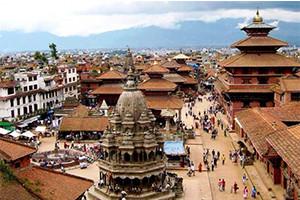Tour Nepal – Bhutan
