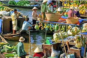 Tour miền Tây: Hành trình khám phá Mekong