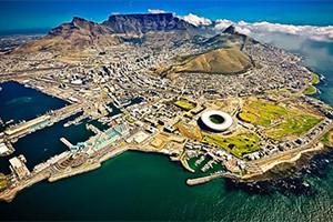 Tour Du lịch Nam Phi