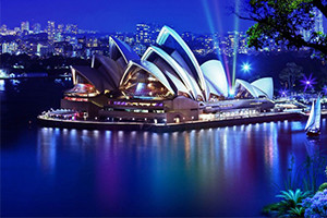 Tour du lịch Úc: Sydney-Canberra- Melbourne