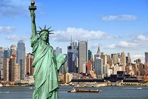 Tour Du Lịch Mỹ: Liên tuyến đông tây