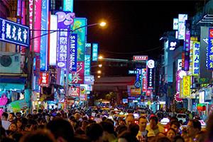 Du lịch liên tuyến Đài Loan – Nhật Bản