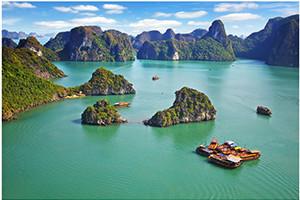 Tour du lịch Hà Nội – Tràng An – Hạ Long – Sapa