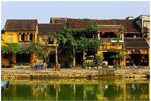 Tour Đà Nẵng – Hội An – Sơn Trà – Bà Nà