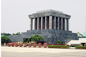 Tour du lịch miền Bắc: Về với thủ đô Hà Nội thân yêu