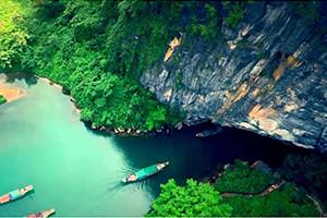 Tour du lịch Miền Trung: Đà Nẵng – Bà Nà – Hội An – Huế – Phong Nha