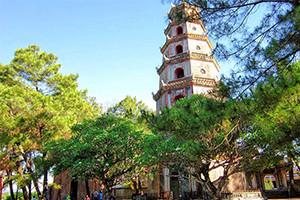 Tour du lịch Huế: Ghé thăm Động Thiên Đường-Phong Nha